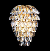 CHARME-AP2+2-LED-GOLD-TRANSPARENT
